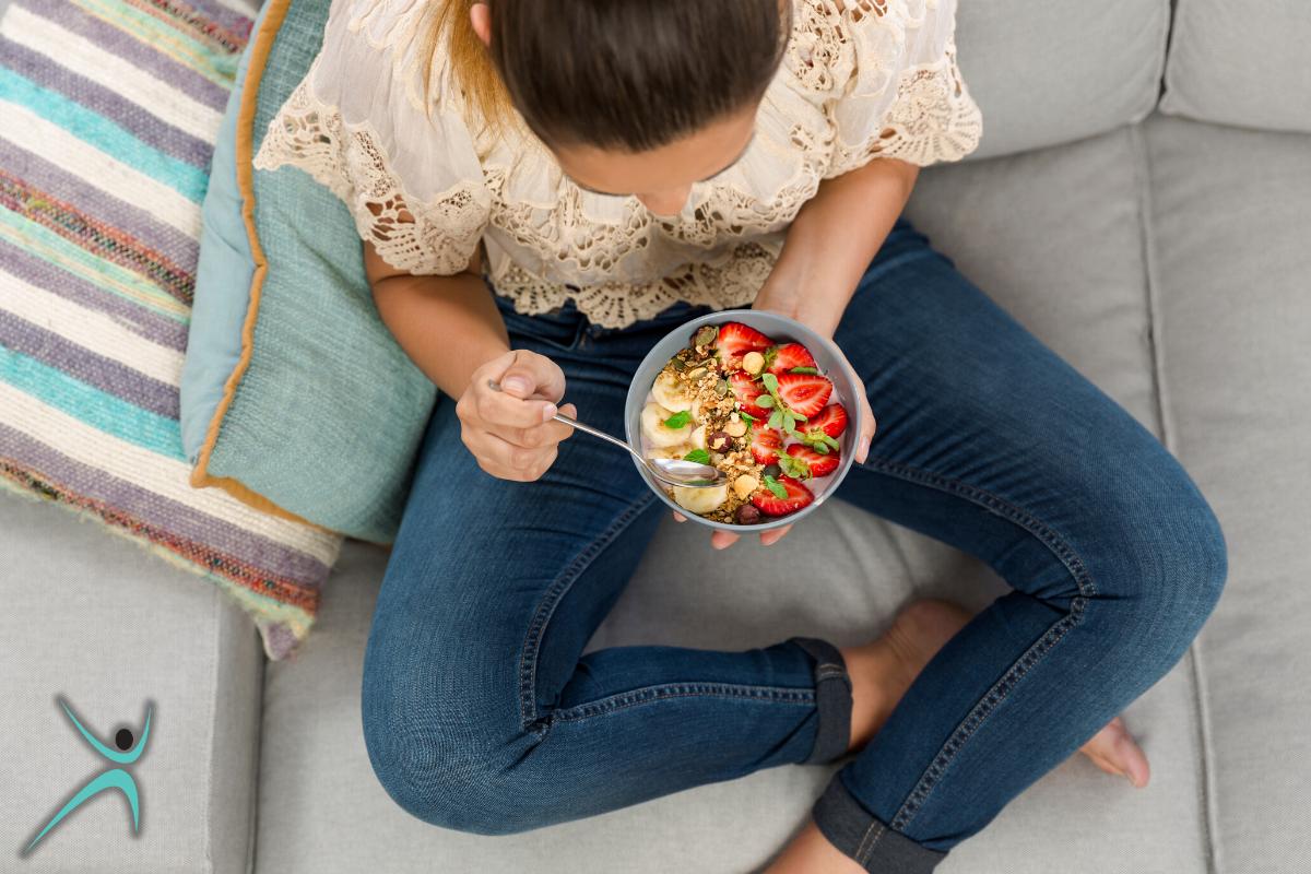 Cosa mangiare infiammazione