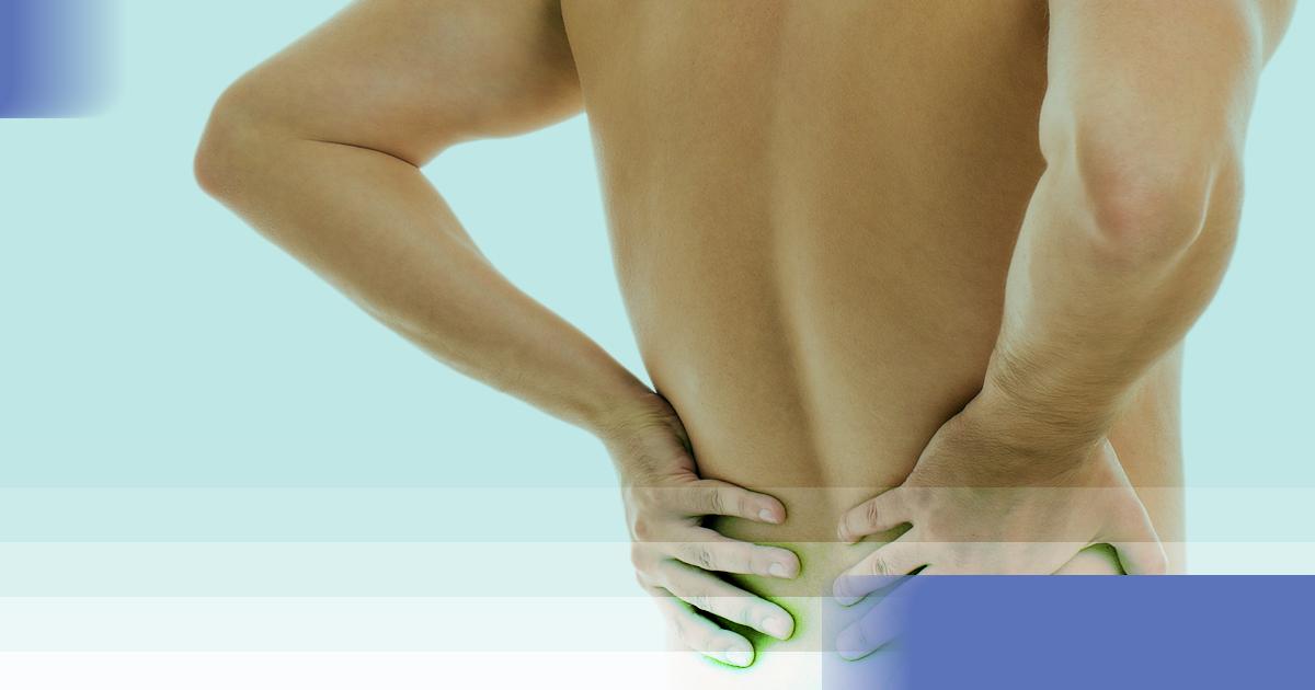 Come prevenire e curare la lombalgia
